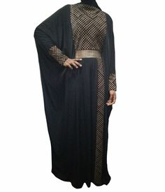 Farasha Abaya, Fabric, Collection, Tejido, Tela, Fabrics, Tejidos
