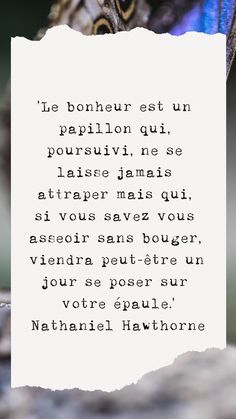 French Words, French Quotes, Expression Populaire, Word 3, Self Love Quotes, Positive Attitude, Affirmations, Improve Yourself, Life Quotes