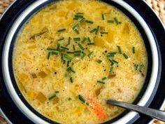 """Thanksgiving first course : English Country Cheddar Soup 