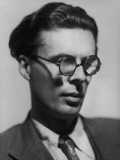 Aldous Huxley English writer and philosopher; the author of Brave New World set in dystopian future. Book Writer, Book Authors, The Doors Of Perception, Aldous Huxley, Writers And Poets, Brave New World, National Portrait Gallery, Playwright, The Victim