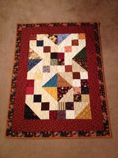 Lap or wheel chair idea Lap Quilts, Charity, Ideas, Thoughts, Quilts