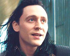 Are this tears in his eyes??? Gooooooooood, my feels...