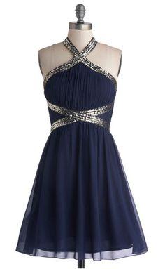 This Sadie Hawkins halter Dress is perfect for the curvy quinceanera!: http://www.quinceanera.com/dresses/sadie-hawkins-dresses-quince-damas/?utm_source=pinterest&utm_medium=article&utm_campaign=121914-sadie-hawkins-dresses-quince-damas