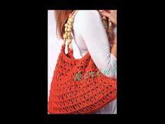 Crochet bag| Free |Crochet Patterns|181