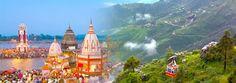 Info Uttarakhand: Tourist Places In Haridwar