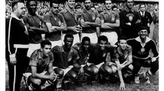Brazil came out the winners in the 1958 World Cup at last