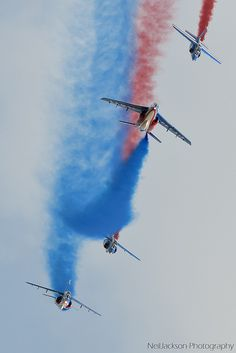 All sizes | Patrouille de France queing up at RIAT 2013 | Flickr - Photo Sharing!