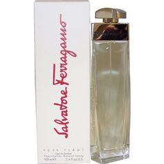 Salvatore Ferragamo By Salvatore Ferragamo For Women. Eau De Parfum Spray 3.4 Ounces by Salvatore Ferragamo. Save 61 Off!. $35.16. Salvatore Ferragamo by Salvatore Ferragamo for Women. Salvatore Ferragamo by Salvatore Ferragamo for Women - 3.4 oz EDP Spray. This item is not for sale in Catalina Island. Introduced in 1998. Fragrance notes: a dry scent of greens, florals and spices, with lower notes of nuts and musk. Recommended use: casual.Whenapplyingany fragrance please consider ...
