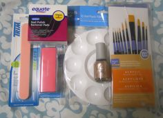 Holy Manicures: Nail Supplies Haul.