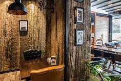 DC Panel'e Hoş Geldiniz! | Doğa Tasarladı,Biz Geliştirdik! Modern, Trendy Tree