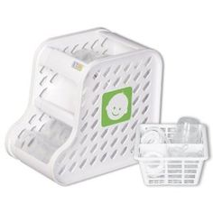 Amazon.com: PRK Products Inc Universal Baby Bottle and Sippy Cup Organizer: $29.99