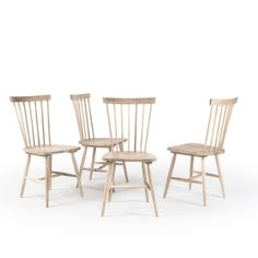 A Scandinavian design with a timeless design language that never will go wrong. Outdoor Chairs, Outdoor Furniture, Outdoor Decor, Dining Area, Dining Chairs, Gloss Kitchen, Decoration, Scandinavian Design, Home Kitchens