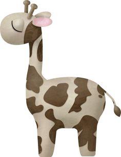 ●‿✿⁀Giraffes‿✿⁀●