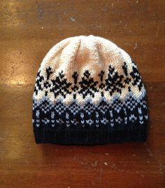 75/100 hats from stash by hilpalny, via Flickr I want to make a hat like that!