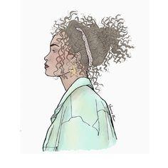 Portrait fashion illustration by verusveteris Fashion Illustrations, Portrait, My Style, Art, Art Background, Kunst, Portrait Illustration, Performing Arts, Fashion