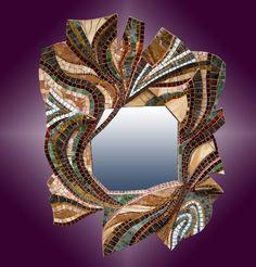 Mandala Art: /History Of Mosaic Art /Mosaic Fine Art Gallery
