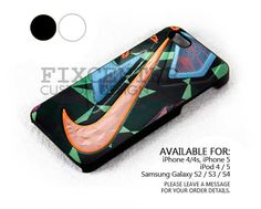 Nike Marks Lebron Jamess Shoes case for iPhone 4/4S/5 iPod 4/5 Galaxy S2/S3/S4