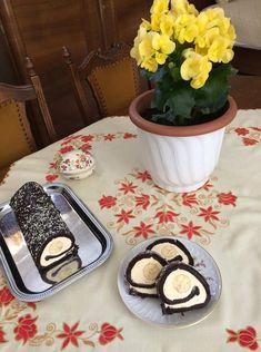 Hétköznapokra és ünnepekre is jó választás, mert olyan finom, hogy nem lehet betelni vele! Pudding, Desserts, Food, Tailgate Desserts, Deserts, Custard Pudding, Essen, Puddings, Postres
