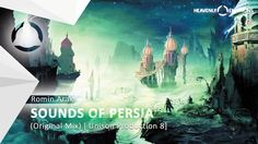 Romin Arak - Sounds Of Persia (Original Mix) [Unison Production 8]