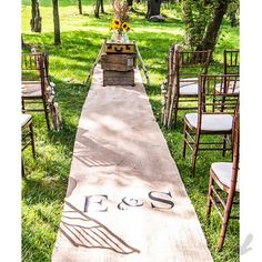 Personalized Burlap Aisle Runner With Equestrian Monogram Custom Whole Wedding Supplies Favors Party