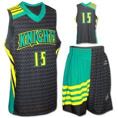 Design Your Own Sublimated Basketball Uniforms. Your team's limit is not the sky & with the Elite Super Arrow, the same rules apply! Nike Nba Jerseys, Volleyball Jerseys, Basketball Goals, Basketball Leagues, Basketball Design, Basketball Uniforms, Basketball Jersey, Basketball Hoop, Nba Uniforms