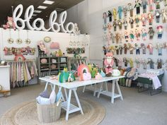 Our Store Renovations! | Blabla Kids Blog
