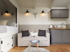 Gallery - Shepherd Huts for Sale and Hire