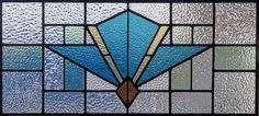 45 Best Ideas For Art Deco Design Pattern Ideas Stained Glass Stained Glass Door, Stained Glass Projects, Stained Glass Patterns, Leaded Glass, Broken Glass Art, Sea Glass Art, Shattered Glass, Glass Art Design, Art Deco Design