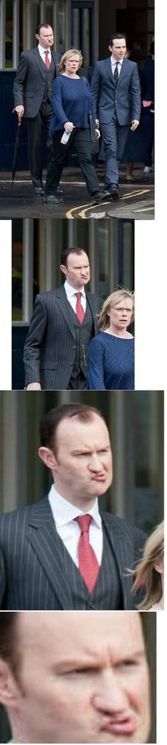 Mycroft Holmes best face ever