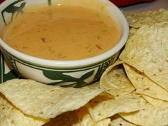 Torchy's Queso Dip Recipe