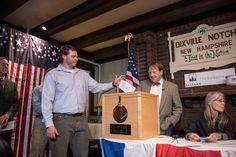 Elecciones Estados Unidos EN VIVO | Empieza la votación en los Estados de la costa este
