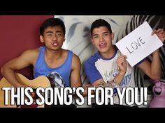THIS SONG'S FOR YOU! - YouTube