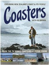 Coasters Book - full of experiences and recipes Desert Island, Ways To Relax, My Escape, New Zealand, Good Books, Tv Series, Coasters, Explore, Reading