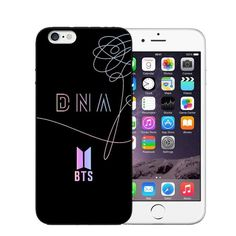 Do You LOVE BTS? Phone Case is now available!What are you waiting for, Army? Grab your favorite character iPhone cases now! **ONLY AVAILABLE FOR iPhones** Satisfaction GuaranteedThis item is NOT available in stores Korean Phone Cases, Korean Phones, Kpop Phone Cases, Cute Phone Cases, Iphone 6, Iphone Cases, Accessoires Iphone, Silicone Phone Case, 6s Plus