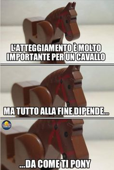 Lego Humor, Lego Memes, Funny Images, Funny Photos, Thumbs Up Funny, Italian Memes, Funny Test, Lego Pictures, Serious Quotes