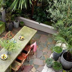 best courtyard ideas