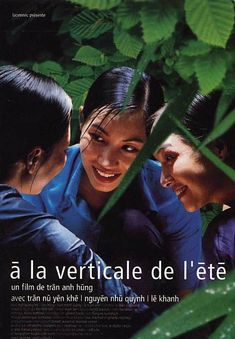 vertical rays of the sun--another beautiful vietnamese movie
