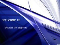 Regents Review - Master the Regents - Regents Exam Review - New York, NY