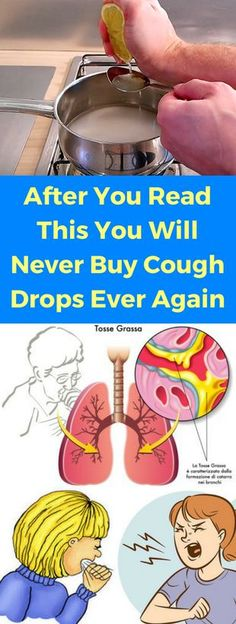After You Read This You Will Never Buy Cough Drops Ever Again! - infacter