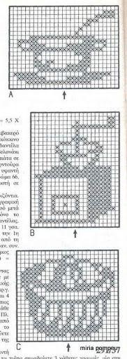 067 - PORTAL DOS CROCHÊS - Álbumes web de Picasa