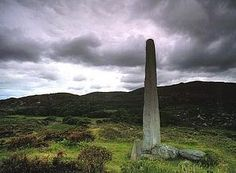 Ireland landmarks   ballycrovane