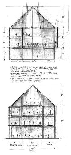 WFSmith Architecture | Eugene City Hall