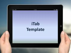 Mobile apps powerpoint template is a free mobile powerpoint template a brilliantly designed powerpoint based on the popular tablet this could be used to share toneelgroepblik Gallery