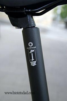 tija dahon con bomba de inflar incluida | Flickr: Intercambio de fotos