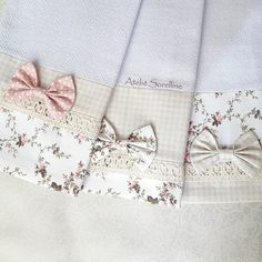 Baby Boutique Clothing, Diy Crafts, Tapestry, Handmade, Floral, Mothers Day Crafts, Dish Towels, Crochet Ball, Aprons