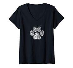 Perfektes T-Shirt für alle Hundebesitzer!  #Hund #Haustier # Vierbeiner #Hundeliebe #Hundeliebhaber #Spruch #Werbung V Neck, Mens Tops, Fashion, Fashion Styles, Dog Owners, Advertising, Women's, Moda, Fashion Illustrations
