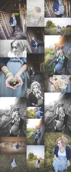 Paisley Ann Photography - Maternity