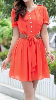 Inspiração de primavera (Outfits Spring)