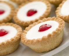 The bakewell tart was invented by accident back in 1820, when pub landlady Mrs Greaves' chef messed up a recipe for dessert... Much to her guests' delight!