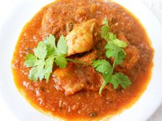 Chicken Butter Masala.  Looks delish but can I find all the ingredients?